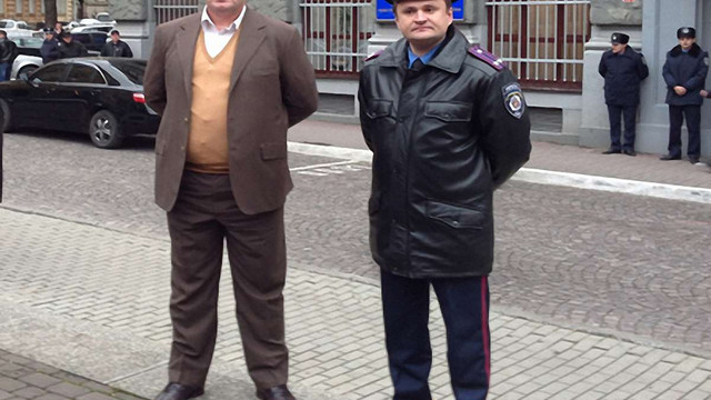 ДАІ не отримувала вказівок блокувати виїзди на Київ