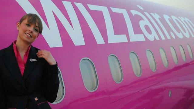 Wizz Air вже продає квитки на рейс Львів-Тель-Авів
