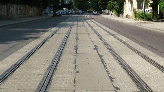 Львів отримає 5 млн євро  від німецького уряду на трамвай на Сихів