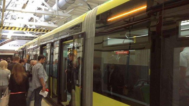 У Львові буде ще один низькопідлоговий трамвай
