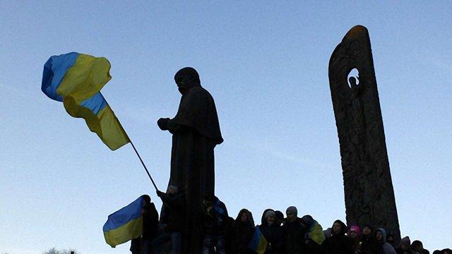 Євромайдан у Львові триватиме ще мінімум тиждень