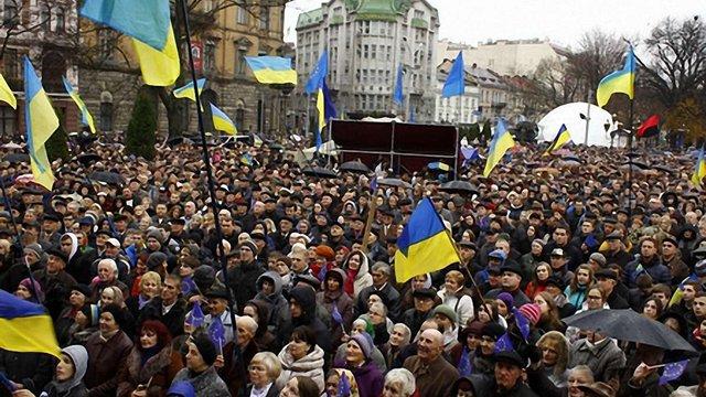 Київ дав Львову завдання: недовіра Салу і бойкот регіоналів