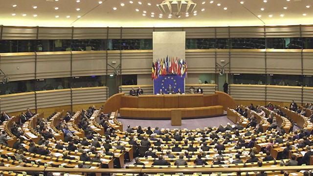Європарламент засудив жорсткі дії української влади
