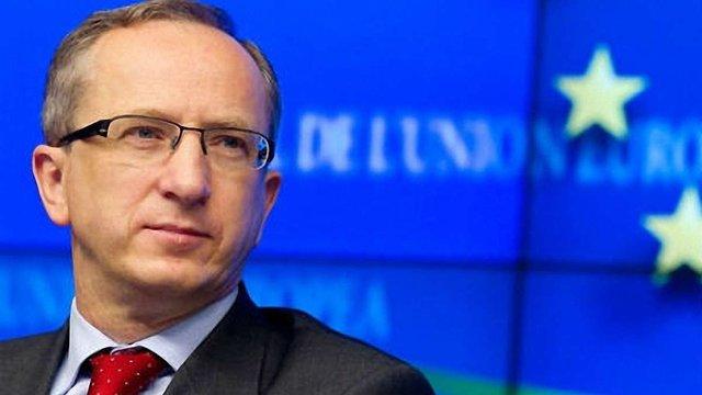 ЄС не вимагає легалізації одностатевих шлюбів, – Томбінський