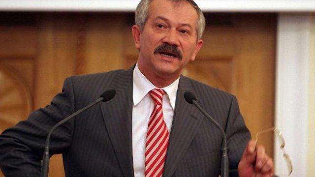 Пинзеник каже, що проект бюджету-2014 готував не уряд Азарова