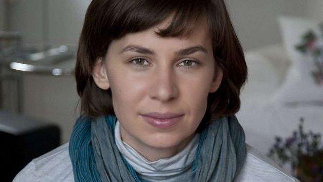 Таня Малярчук стала лауреаткою премії Конрада