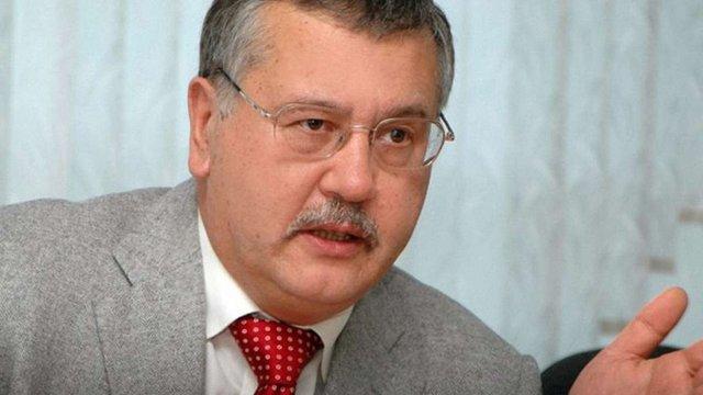 «Беркутівці» можуть уникнути відповідальності за розгін Майдану, – Гриценко
