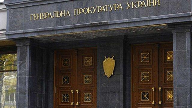 Прокуратура передала справу Власенка до суду, – Турчинов