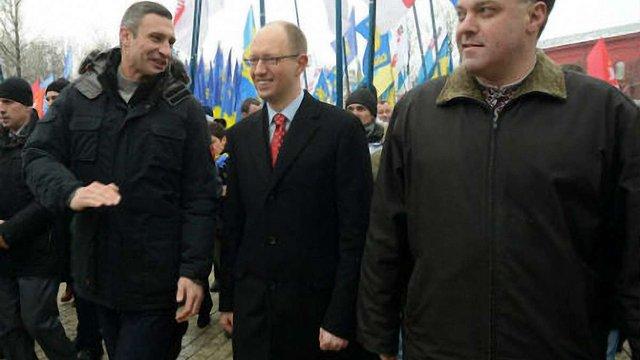 Янукович програє усім опозиціонерам у другому турі, - соціологи