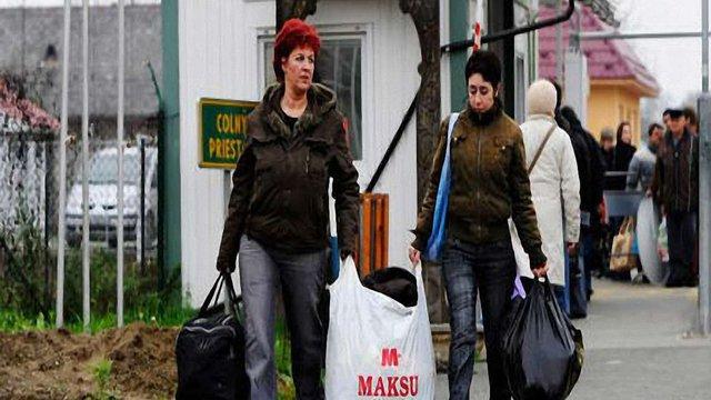 Румуни і болгари можуть без обмежень працювати в країнах ЄС