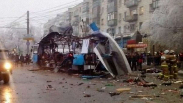 У Волгограді сьогодні – останній день трауру за жертвами терактів