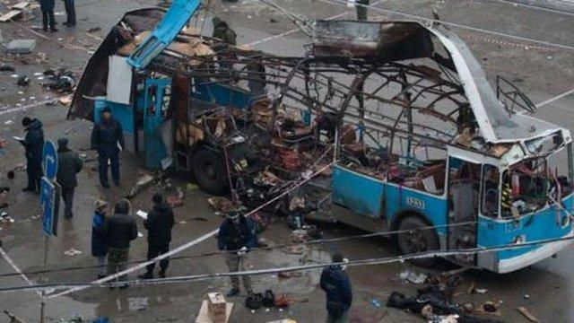 У Волгограді все ще високий рівень терористичної загрози