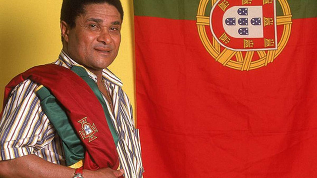 Помер футболіст Ейсебіо. У Португалії оголосили триденну жалобу