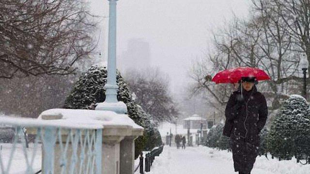 Жертвами морозів у США стали понад 20 людей