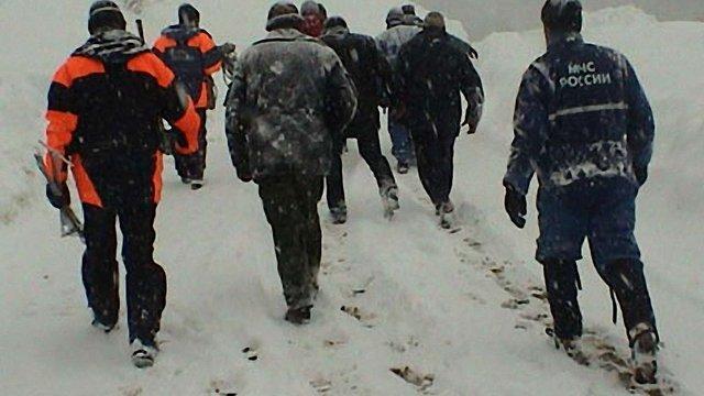 Українців, які зірвалися з Ельбрусу, знайшли живими (фото)