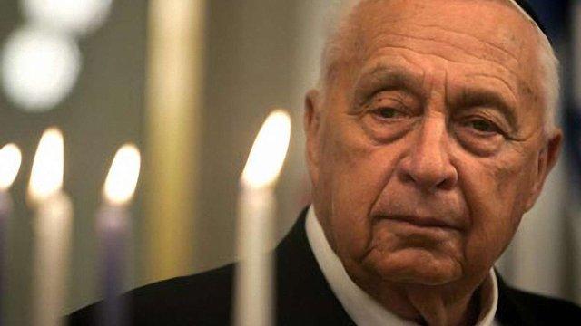 Помер екс-прем'єр Ізраїлю Аріель Шарон