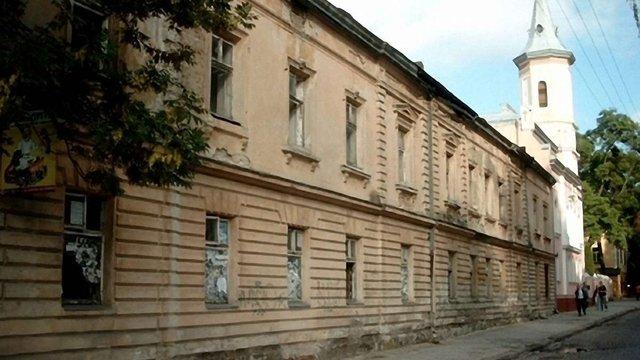УПЦ МП обіцяє поділитися з п'ятидесятниками приміщенням у Львові