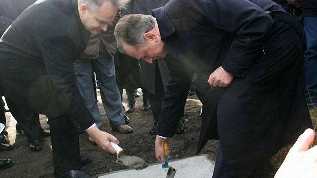 Будівництво дороги Львів-Краковець розпочнуть цього року