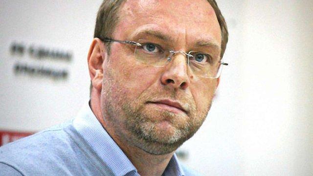 Генпрокуратура відкрила нове провадження проти Власенка