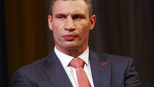 Влада боїться всеукраїнського страйку, – Кличко
