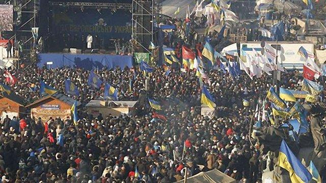 Нардеп оприлюднив план штурму Євромайдану