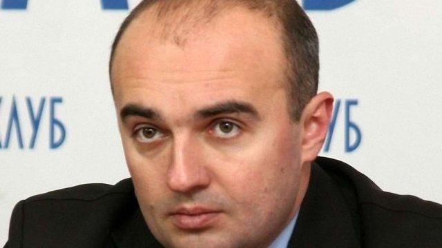 Нерухомість на Озаркевича скуповувала фірма депутата Гірняка