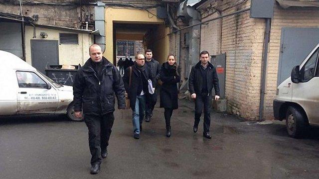 Власенко звинуватив свою екс-дружину у підкупі свідків (відео)