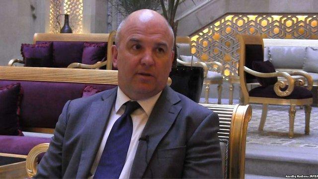 """У Раді Європи """"за"""" вето на закони, що обмежують права людини в Україні"""