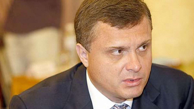 Янукович звільнив Льовочкіна