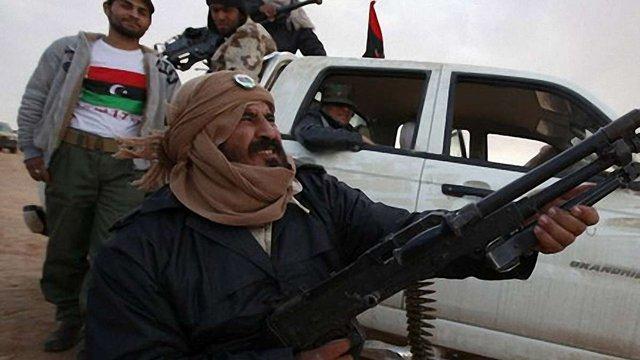 У Лівії запровадили надзвичайний стан