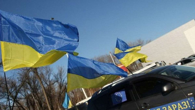 Автомайдан заявив про підтримку Кличка як лідера супротиву