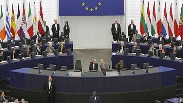 ЄС закликав скасувати скандальні закони і припинити насильство