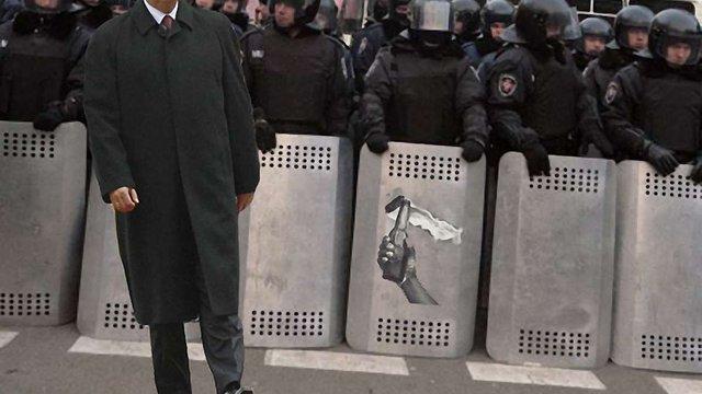 Rule by Law в Україні: перші результати