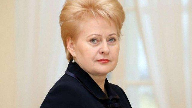 Литва готова лікувати поранених активістів з України