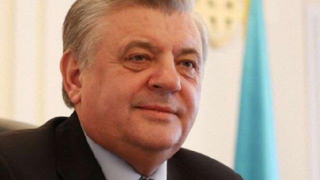 Губернатор Тернопілля пообіцяв повіситись, якщо накаже Янукович