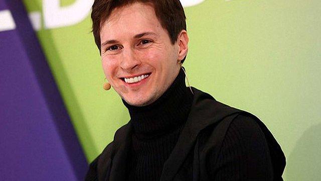 Павло Дуров продав свою частку у «ВКонтакте»