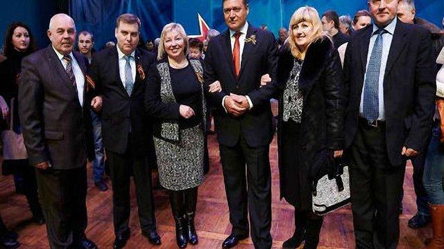 Львівські регіонали не брали участі в харківському «злеті»