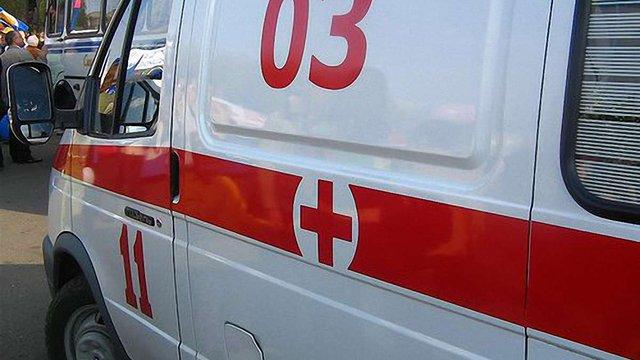 Львів'янин, постраждалий від вибуху в Києві – у важкому стані