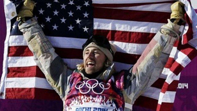 Перші золоті медалі Олімпіади виграли американець і норвежка
