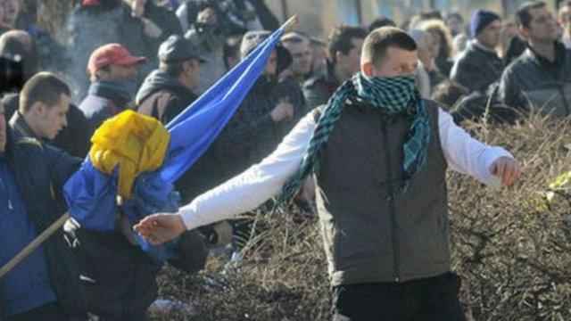 Масові протести в Боснії: влада подає у відставку