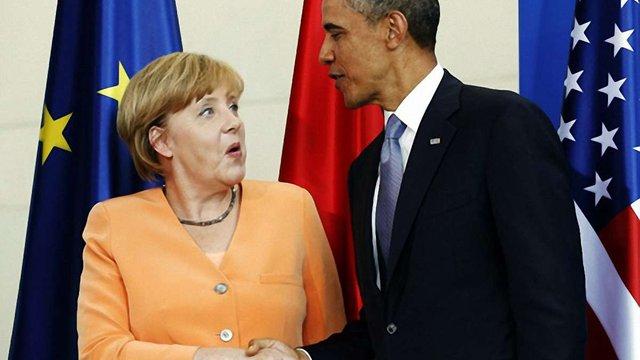 Гріхопадіння Європи: чекала, коли їй скажуть «f*сk»