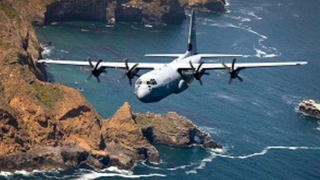 В авіакатастрофі в Алжирі вижив один пасажир