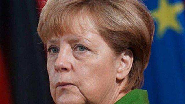 Меркель зустрінеться з Кличком та Яценюком у Німеччині