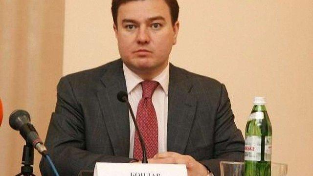 Ще один депутат-регіонал оголосив про вихід з фракції ПР