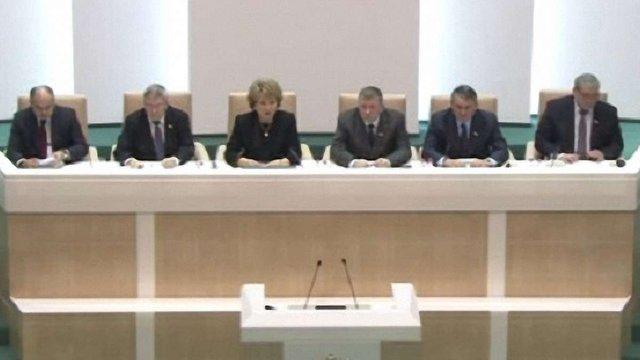 Росія офіційно оголосила про військову інтервенцію в Україну