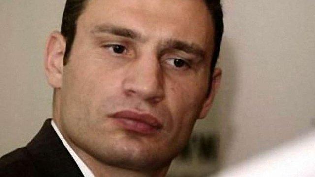 Кличко вимагає скликати парламент та денонсувати «харківські угоди»