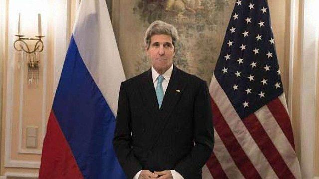 Америка пригрозила Росії економічною ізоляцією