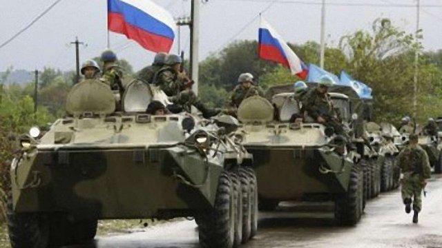Польща і Великобританія збирають Ради Нацбезпеки через Крим