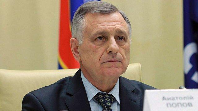 Віце-президент ФФУ підтвердив компромат на Анатолія Конькова