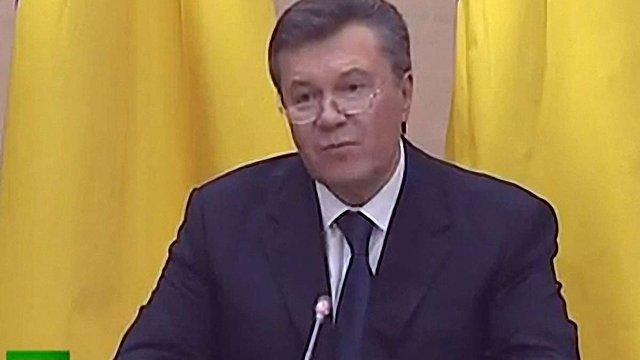 У кардіоцентрі Ростова заперечили інформацію про смерть Януковича